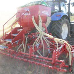 Сеялка зерновая Gaspardo Primavera