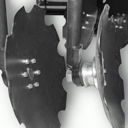 Дисковая борона Veles БДН-2,6